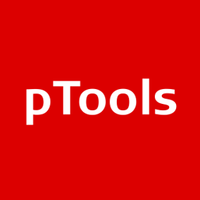 View our sponsor: pTools